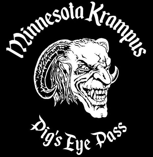 Minnesota Krampus